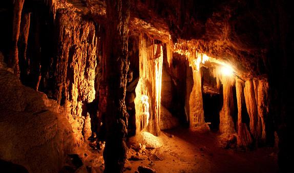 Lek Lai Cave